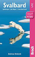 Svalbard, 5th: Spitzbergen, Jan Mayen, Frank Josef Land