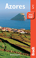 Azores, 5th (Bradt Travel Guide)