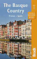 The Basque Country: France - Spain (Bradt Travel Guide Peruvian Wildlife)