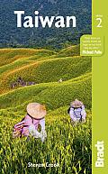 Taiwan (Bradt Travel Guide Peruvian Wildlife)
