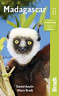 Bradt Madagascar 11th Edition