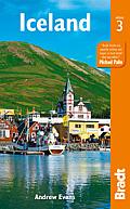 Iceland (Bradt Travel Guide Peruvian Wildlife)