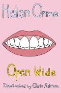 Open Wide: Set 4