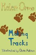 Making Tracks: Set 4