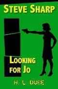 Looking for Jo: Set 1