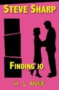 Finding Jo: Set 1