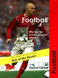 Football (Trailblazer Biographies)