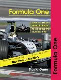 Formula One (Trailblazer Biographies)