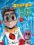 Boffin Boy & the Ice Caves of Pluto (Boffin Boy)