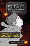 Jungle Planet (Starchasers)