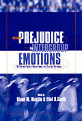 From Prejudice to Intergroup Relations: Differentiated Reactions to Social Groups