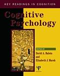 Cognitive Psychology (04 Edition)