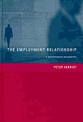The Employment Relationship: A Psychological Perspective