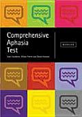Comprehensive Aphasia Test