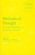 Methods of Thought: Individual Differences in Reasoning Strategies