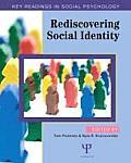 Rediscovering Social Identity: Key Readings