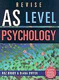 Revise AS Level Psychology