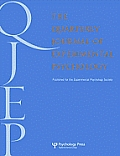 Grounding Cognition in Perception and Action: A Special Issue of the Quarterly Journal of Experimental Psychology