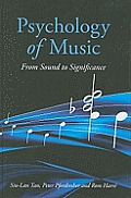 Psychology of Music: From Sound...