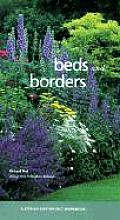 Beds and Borders (Step-By-Step Project Workbook) Cover