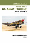 World War 2 US Army Fighter Modeling