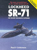 Lockheed Sr-71: The Secret Missions Exposed by - Powell's Books