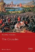 Crusades - Essential Histories Edition (01 Edition)