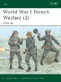 Elite #084: World War I Trench Warfare (2): 1916-18