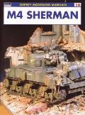 Osprey Modelling Manuals #14: M4 Sherman Cover