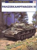 Modelling The Panzer III