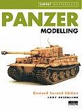 Panzer Modelling (Rev Second Ed)
