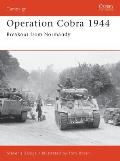 Campaign #088: Operation Cobra 1944: Breakthrough in Normandy Cover