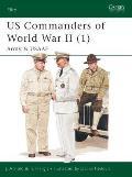 Us Commanders of World War II (1): Army and Usaaf