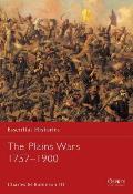 Plains War 1757 1900