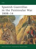 Elite #108: Spanish Guerrilla in the Peninsula War 1808-14