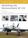 Osprey Modelling #2: Modelling the Messerschmitt BF 110 Cover