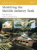 Osprey Modelling Manuals #05: Modelling the Matilda Infantry Tank Cover