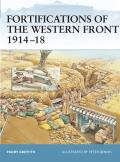 Fortifications of the Western Front 1914 18