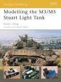 Osprey Modelling #04: Modelling the M3/M5 Stuart Light Tank Cover