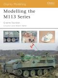 Modelling the M113 Series Cover