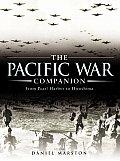 The Pacific War Companion