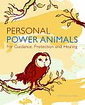 Personal Power Animals For Guidance P