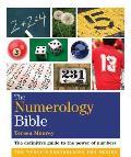 The Numerology Bible. Teresa Moorey
