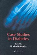Case Studies in Diabetes