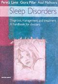Sleep Disorders Handbook: A Handbook for Clinicians