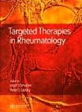 Targeted Therapies in Rheumatology