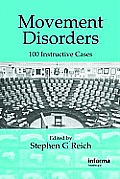 Movement Disorders: 100 Instructive Cases [With DVD]