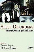 Sleep Disorders: Their Impact on Public Health