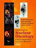 Advances in Nuclear Oncology: Diagnosis and Therapy
