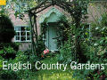 Country Series: English Country Gardens (Country) Cover